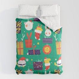 xmas gifts Comforters
