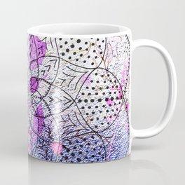mandala iib Coffee Mug