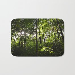 Forest // Breathe In Bath Mat