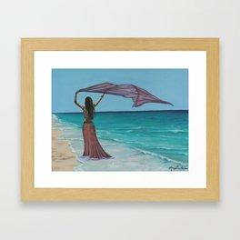 'Freedom' Framed Art Print