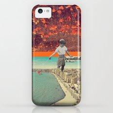 Beautiful Way iPhone 5c Slim Case