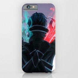 Sword Art Online iPhone Case