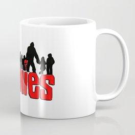 Goon Coffee Mug