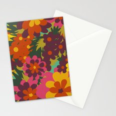 Flowers for Lola Stationery Cards