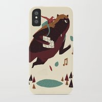 banjo iPhone & iPod Cases featuring banjo-kazooie by Louis Roskosch