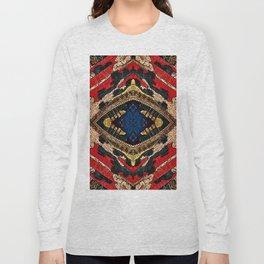 Asian Surroundings Long Sleeve T-shirt