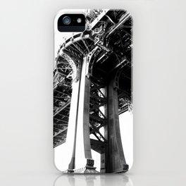Manhattan Bridge 2 iPhone Case
