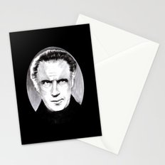 Me Who Has Commanded Nations Stationery Cards
