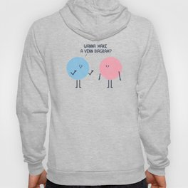 Pick Up Line Hoody