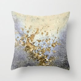 The Way of the Wind Throw Pillow