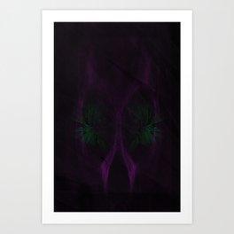 Devour from ETERNAL Art Print