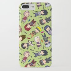 Naruto Pattern Jutsu Slim Case iPhone 7 Plus
