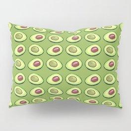 Avocado Healthy New You 2019 Pillow Sham