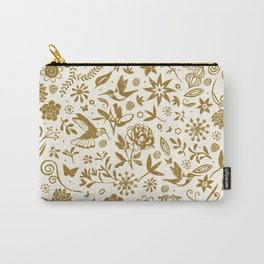 Oh, beautiful garden of mine Carry-All Pouch