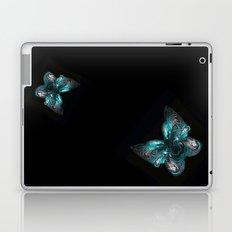 Butterfly#4 Laptop & iPad Skin