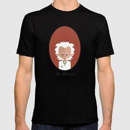 Dr Brown T-shirt