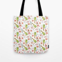 Italian Spritz Tote Bag