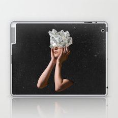 Crystal Visions I Laptop & iPad Skin