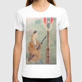 150th Gettysburg Flag Appreciation T-shirt