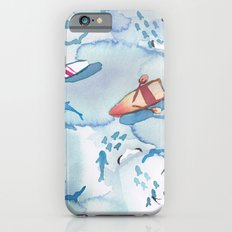 Shallow Water Slim Case iPhone 6s