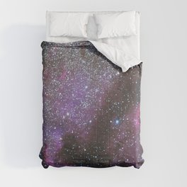 North America Nebula and Pelican Nebula Comforters