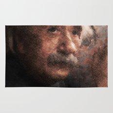 Albert Einstein Rug