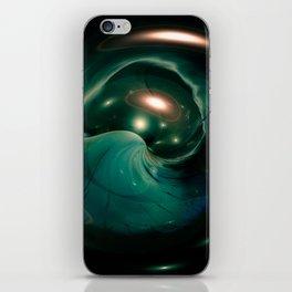 """Close Encounters"" iPhone Skin"