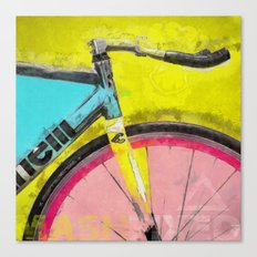 FIXED Pop Dreams Canvas Print