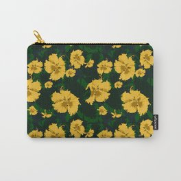 Inês Carry-All Pouch