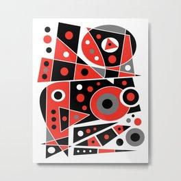Series 5 No. 22 Metal Print