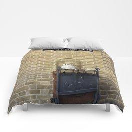 Platform 9 3/4  Comforters