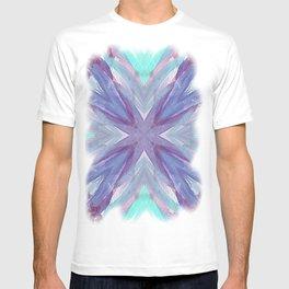 Watercolor Abstract T-shirt