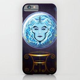Madam L iPhone Case