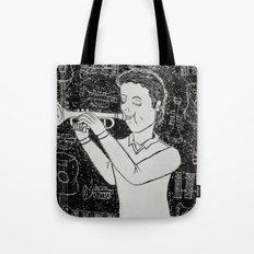 Música Tote Bag