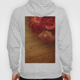 Embedded Within My Heart Hoody