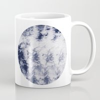 tie dye Mugs featuring Tie Dye by The Mia Harper Series