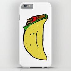 Sad Taco iPhone 6s Plus Slim Case