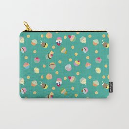 Cups & Cakes Carry-All Pouch