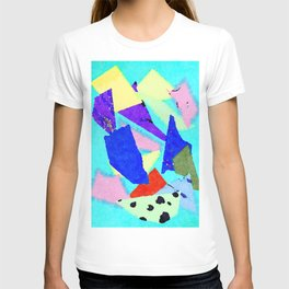 Hangman Jury T-shirt