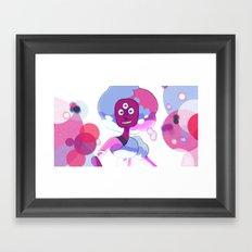 brand new! Framed Art Print