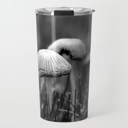 Mushrooms Travel Mug