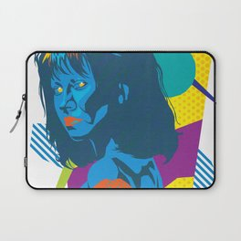 TRUDY :: Memphis Design :: Miami Vice Series Laptop Sleeve