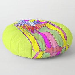 Cake Floor Pillow