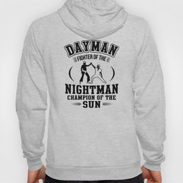 Dayman Hoody