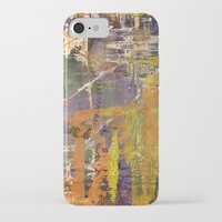 physics iPhone & iPod Cases featuring Chaos theory by Bruce Stanfield