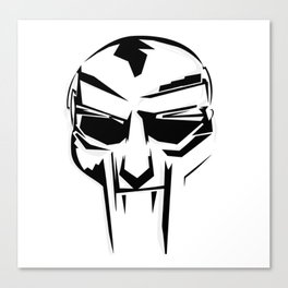 THE DOOM Canvas Print
