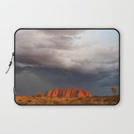 Storm Brewing Laptop Sleeve