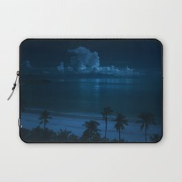 Ocean Storms Laptop Sleeve