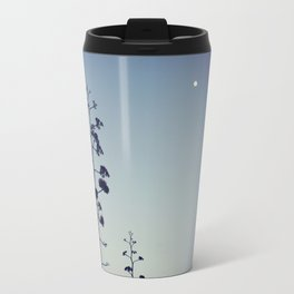 hawaii moon, maui Travel Mug