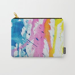 New Age Abstract Carry-All Pouch